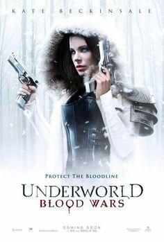 Underworld Blood Wars (2017)