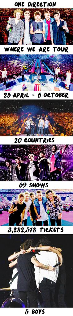 I cannot be more proud of these boys! From the boys on the stairs to the boys running the world! ❤️