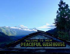 This is my website description Nepal, Trekking, Mountains, Nature, Travel, Naturaleza, Viajes, Destinations, Traveling