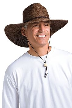 Our Beach Comber Hat has rustic styling perfect for a relaxing day by the  beach or backyard BBQ. Wide brim provides superior sun protection around  the face ... dd7947af7405