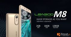 LEAGOO M8 3G Quad-Core  Inbox To Order Us: Call to Order:+92 (21)34396400-401-402-403 Mobile/Whatsapp: 0335-4111056 / 0312-8693906