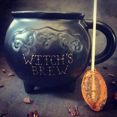 Witch's Brew Mug   Halloween Housewares   Me and Annabel Lee (@meandannabellee1) • Instagram photos and videos