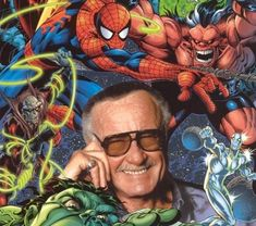 The architect of our childhood turns 91 today. Here's 16 Reasons Why We Love Stan Lee
