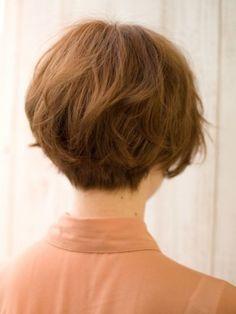 Layered Bob Hairstyles Back View   HairStyles: Back View Of Short Haircuts