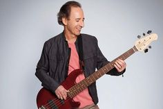 Harry Shearer Interview: The Simpsons and Spinal Tap star on new album 'Can't Take A Hint'