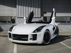 Wazuma GT, el impresionante diseño de Lazareth. #wazuma #moto #motocicleta #auto #car #coche #automóvil #cars