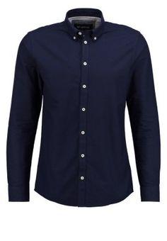bestil Minimum CHRIS - Skjorter - navy til kr 499,00 (18-11-15). Køb hos Zalando og få gratis levering.