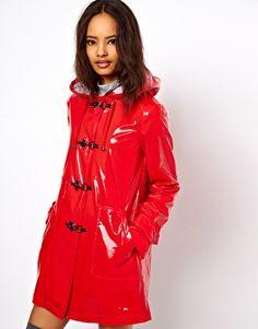 Raincoat Heaven | Sexy & Stylish Rainwear | Pinterest | Raincoat ...