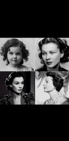 SHE WAS GORGEOUS AS A CHILD. I KNOW ANOTHER LITTLE BABY GIRL WHO IS EVEN MORE GORGEOUS.