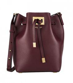 Michael Kors Miranda Bucket Bag