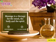 #Quote #AlcorSpa #SpaTreatment #Relax For Booking call @call @+91 9015 191 926 Or visit http://alcorspa.in/book-appointment/