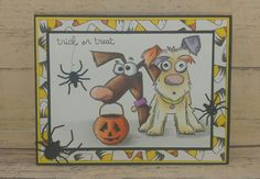 Howlidays Crazy Dogs Class with Shelby. Wednesday, Sept 28 at 5:30pm at Simple Pleasures Rubber Stamps and Scrapbooking, Colorado Springs, CO.