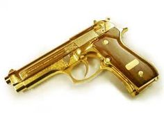 Image detail for -Felix O Owora - Golden Gun