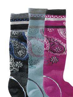 Women's SmartWool Ski Light Knee Socks | Made in the USA | Sahalie