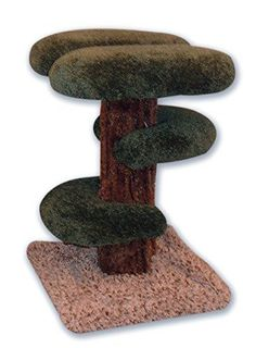 Beatrise Pet Products Paw Tree, 2'