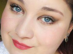 Everyday make-up #LaRo