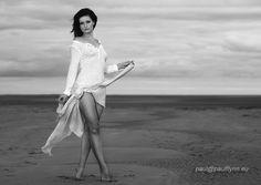 Bikini Shoot at Malahide Beach My Photos, White Dress, Beach, Bikinis, Walking, Dresses, Fashion, Vestidos, Moda