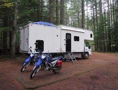 Mitsu Fuso Camper examples - Page 53 - Expedition Portal