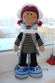 crochet dolls, crochet toy, crochet kids toy