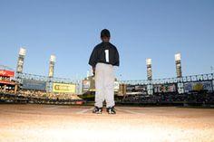 Youth Baseball Initiatives