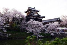 奈良大和郡山城:Yamato-Kōriyama Castle