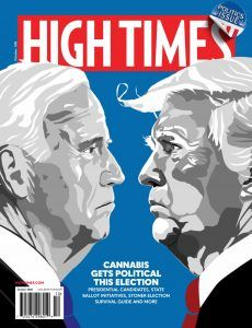 High Times – October 2020English | 137 pages | pdf | 65.22 MB Download from: NitroFlare