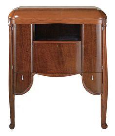 Louis Sue  Andre Mare Sotheby'sDec172004