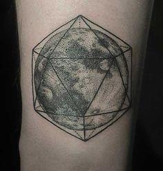 15 Geometric Tattoo Ideas | Best Tattoo Ideas
