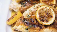 Kip met citroen (Lien Willaert)