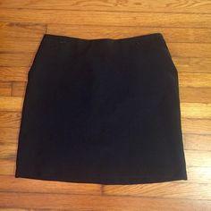 New York & Company mini-skirt Cute yet simple! Great staple piece for any closet! New York & Company Skirts Mini
