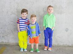 Boys spring fashion. Fun + Bright looks from #jcrew #crewcuts #gapkids