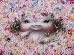 """""""efiL"""" by Yosuke Ueno (2011)"""