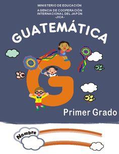 Ejercicios de matemáticas para niños de primer grado.