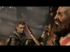 Sony Luncurkan God of War Terbaru E3 2016 Gameplay Trailer   PS4 2