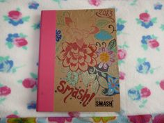 smash book ideas | Smash Book and Other Nonsense x | Cherryblossom Tears