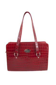 Red Bags, Tote Bag, Shoes, Zapatos, Shoes Outlet, Totes, Shoe, Footwear, Tote Bags