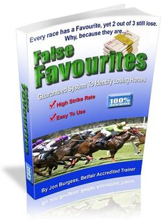 As a layer you will be betting against the outcome, so in effect every other horse in the race is on your side, although that is not always strictly true.