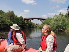 The Iron Bridge, Float Trip, Canoe And Kayak, Rafting, Kayaking, Tours, Kayaks