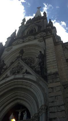 Catedral de São Pedro de Alcântara  Petrópolis
