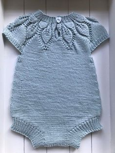 Dahlia, Baby Knitting, Onesies, Barn, Bodysuit, Rompers, Costumes, Kids, Clothes