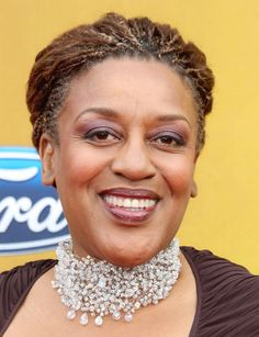 cch pounder | CCH Pounder Actress CCH Pounder arrives at the 41st NAACP Image awards ...
