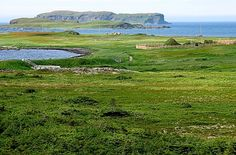 Continuing research into the history of Cuper's (or Cupids) Colony, I discovered the name of Peter Easton, a pirate operating along the coastline of Newfoundland, who forced new settlements to pay. L'anse Aux Meadows, Newfoundland, Summer Travel, Golf Courses, Wanderlust, Canada, Adventure, World, Places