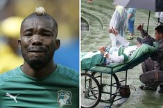 11 Extremely Emotional Moments That Will Make Soccer Fans Out Of All Of Us