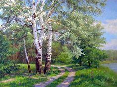 работы художника Геннадия Кириченко-20