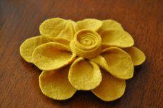 I Am Momma - Hear Me Roar: Feature Friday - flower corsage