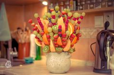 Ovocná a voňavá