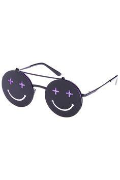 cool sunglasses #ROMWE
