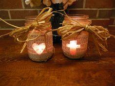Mason Jar Magic - Grace Elizabeth's