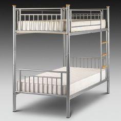 nice Metal Bunk Beds Queen Bunk Beds, Metal Bunk Beds, School Furniture, Metal Furniture, Filing Cabinet, Kids Bedroom, Storage, Inspiration, Picture Ideas