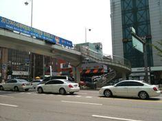 Seoul Jung gu